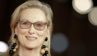 Meryl Streep and the penthouse millionaire who sold in New York