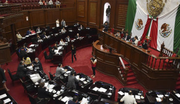 Michoacan Deputies approve exhortations to Executive and SCT