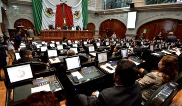 Morena members who lost his place in the State of Mexico are trying to recover it