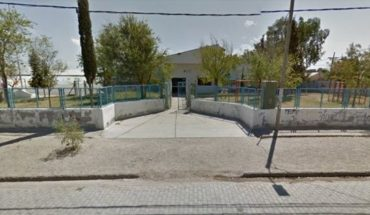 Mother of a student insulted and hit two teachers at a school in Neuquén