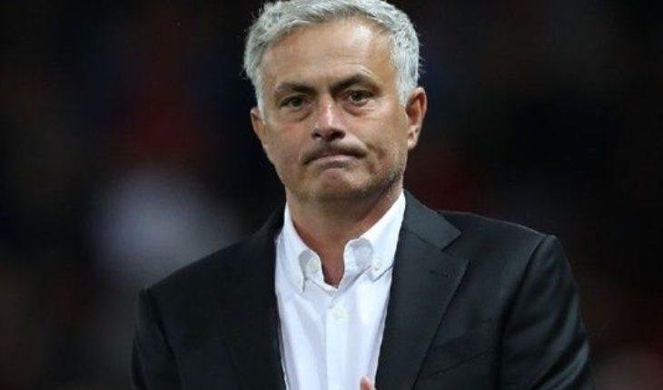 Mourinho, ¿afuera del Manchester United? Tottenham lo bailó 3 a 0 en Old Trafford