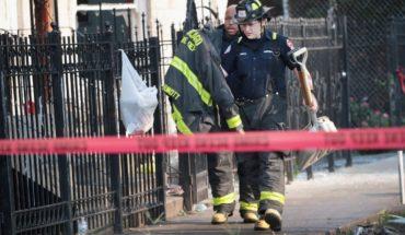 Mueren 8 en incendio de Chicago, 6 de ellos niños
