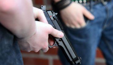 Municipio de La Reina firmó convenio con club de tiro para que vecinos aprendan a usar armas
