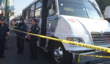 Murdered student by resisting an assault in Toluca