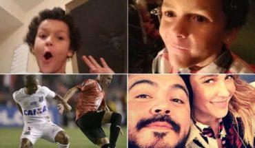 Nene gay se suicida por bullying, mensaje de Del Potro a Ginóbili, denuncia en el programa de Vero Lozano, y mucho más...