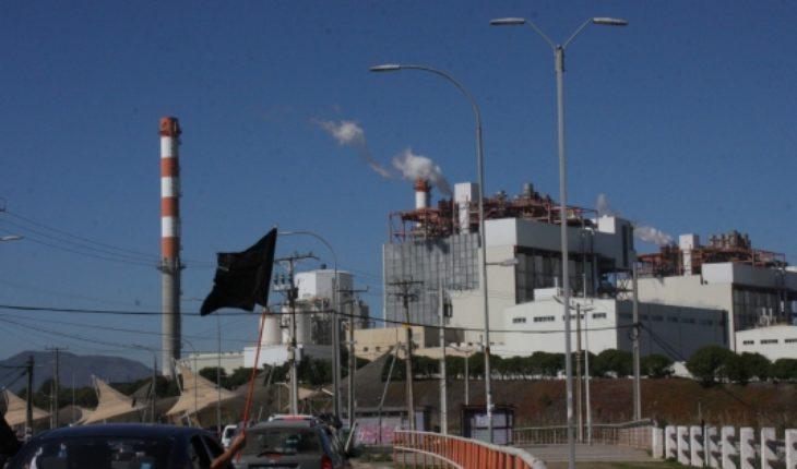 Nube tóxica en Quintero: Informe externo descarta presencia de componentes en instalaciones de Enap