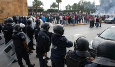 Operation against fireworks in Tultepec ends in assaults on police