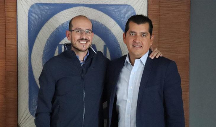 PAN Michoacán designa a Alejandro Espinoza como enlace con el próximo gobierno federal