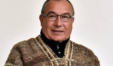 Pablo Palma asume como nuevo capellán católico de La Moneda