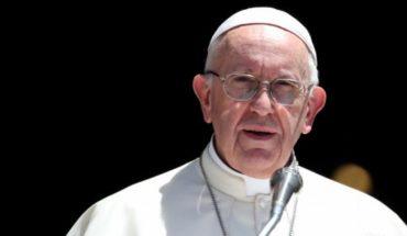 Papa Francisco llega a Irlanda marcada por los abusos del clero