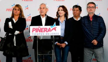 Pinera plays card to try to instruct the ruling: CITES meeting ministers and helmsmen of Chile we