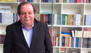 """Populariser scientific José Gordon: """"lack of imagination is behind the great problems of humanity"""""""