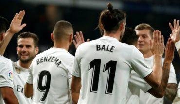 Real Madrid WINS 2-0 to Getafe in Lopetegui in La Liga debut