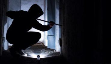 Red chilena sería responsable de serie de robos en Inglaterra