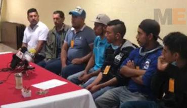 Relatives of women at Hospital Civil de Morelia denounce neglect