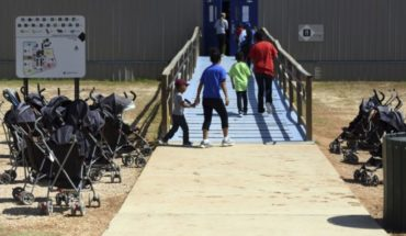 Report points out that the ICE coerced parents immigrants