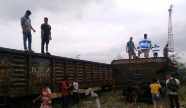 Rescatan a migrantes secuestrados en Chiapas