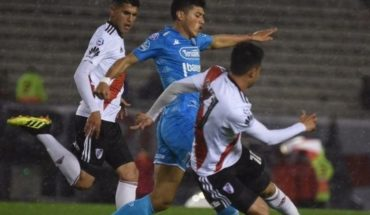 River could not with Belgrano and tied 0-0 in their debut in the Monumental