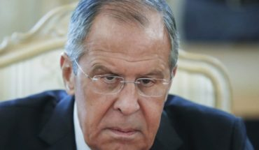 Russia: West blocks aid for reconstruction of Syria