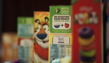 SCJN rechaza cambiar etiquetado en alimentos y bebidas