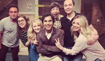 """Sorrow for fans: """"The Big Bang Theory"""" comes to a close"""
