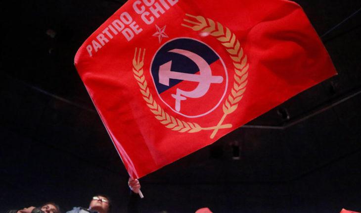 """Teillier: """"Al PC tampoco le interesa tantísimo estar en una coalición con la DC"""""""