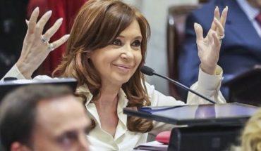 The Senate will debate the raids to Cristina Kirchner