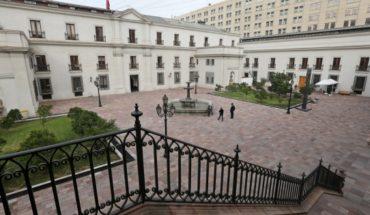 The festival of the political mistake: La Moneda run alone and lost weeks ago