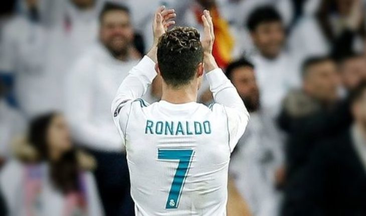 The incredible data without Cristiano Ronaldo Real Madrid match