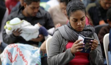 They will ask Venezuelans by migrating with false identity cards
