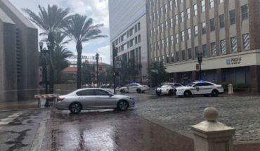 "Tiroteo en Florida: confirman ""múltiples muertos"""