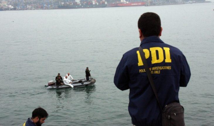 Torso found in Valparaiso corresponds to Professor disappeared