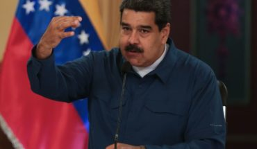 Two soldiers were arrested by the so-called attack to Maduro