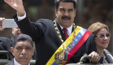 Venezuela: Maduro announces new pay rise