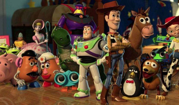 ¡Prepárate para llorar! Tim Allen dio detalles de Toy Story 4