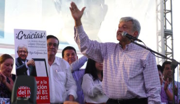 ¿Bancarrota? AMLO sostiene que hay crisis en México