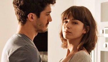 ¿Cómo acompañó Úrsula Cobreró al Chino Darín durante el rodaje de su nueva película?