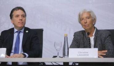 ¿Cuál es el organismo internacional peor considerado por los argentinos?: el FMI