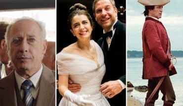 ¿Cuáles fueron las últimas cinco películas elegidas en representación de Argentina en los Oscars?