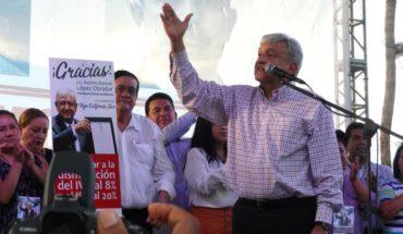 ¿México está en bancarrota como dijo AMLO?