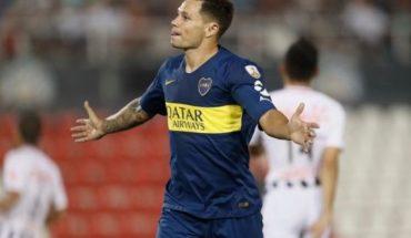 ¿Mauro Zárate no juega contra Vélez? Los motivos de su salida del equipo titular de Boca