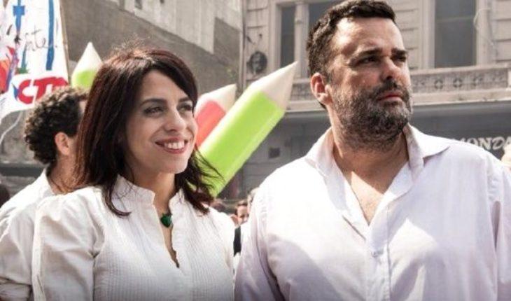 ¿Por qué Victoria Donda y Barrios de Pie rompieron con Libres del Sur?