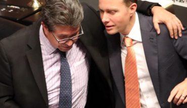 ¿Por qué políticos confrontan a Manuel Velasco?