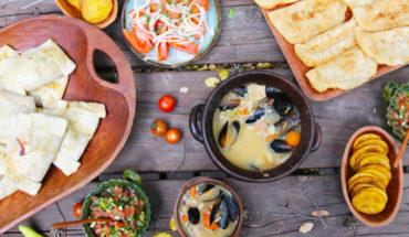 ¿Qué comes este 18? Conoce el origen de nuestros platos típicos