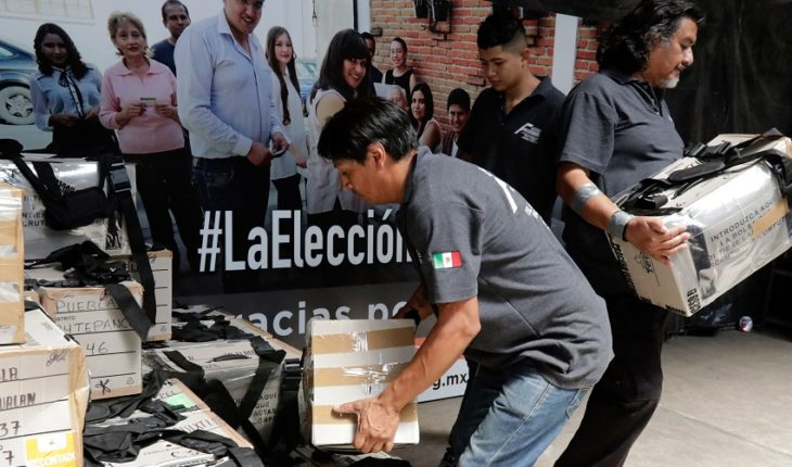 ¿Qué sigue en el proceso de la elección en Puebla?