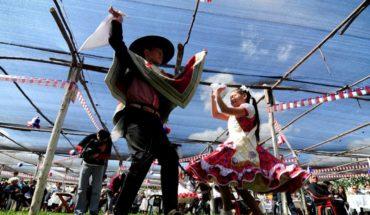 ¿Santiago en Fiestas Patrias? Conoce el plan del transporte público