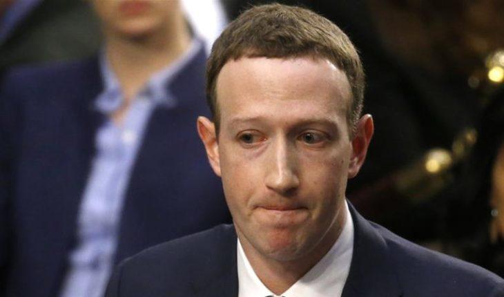 ¿Te sacaron de tu cuenta de Facebook? tú y 50 millones de usuarios fueron víctimas de hackers
