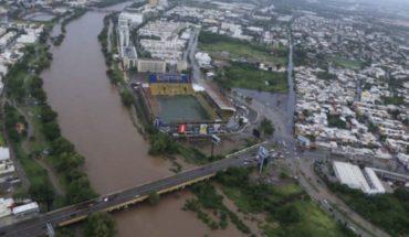 ¿Tu casa de Infonavit se afectó por las lluvias? Esto puedes hacer