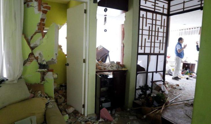 ¿Tu seguro de daños protege tu casa?