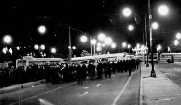1968: Renuncia el Rector de la UNAM